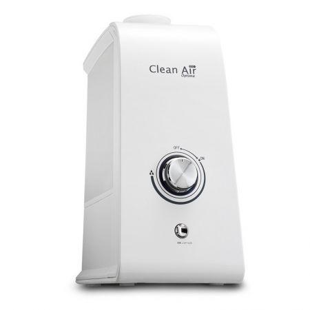 Umidificator CA601 Clean Air Optima , 7,2 litri/zi, Ionizator