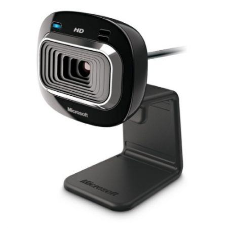 Camera Web Microsoft LifeCam HD-3000- Review si Pareri complete