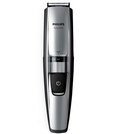 Review Philips BT5205/16 – masina de tuns barba cu 17 trepte