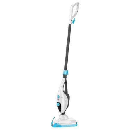 Aparat de curatat cu abur 5in1 Dirt Devil Aqua Clean M325 – Review si Recomandari