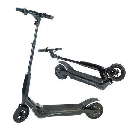 Trotineta electrica Freewheel Rider T1 – Review si Recomandari