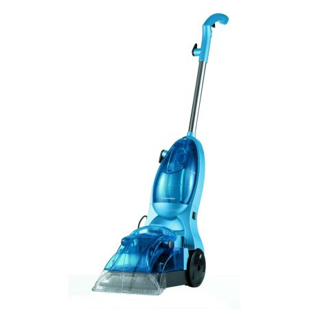 Review pe scurt: Cleanmaxx Carpet Washer