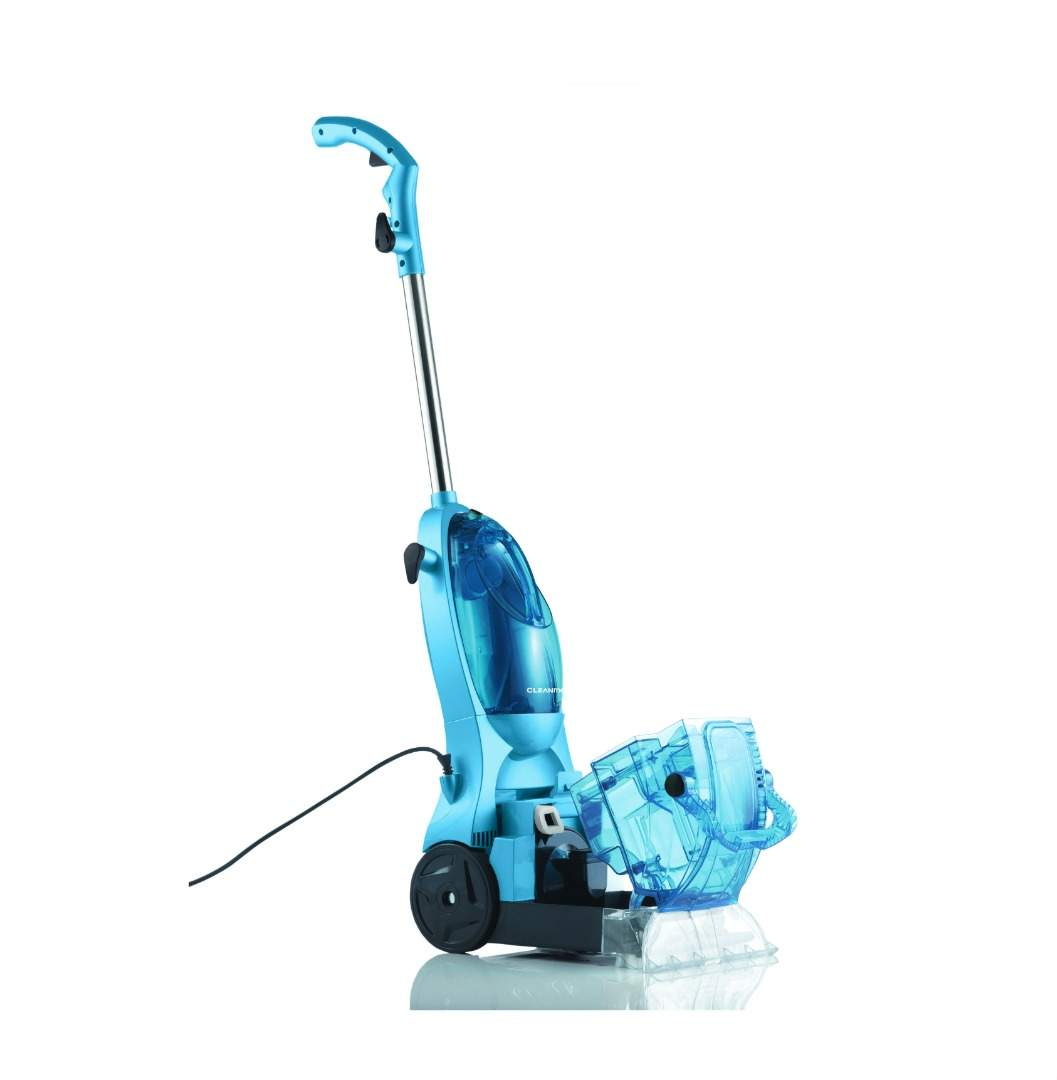 Cleanmaxx Carpet Washer review
