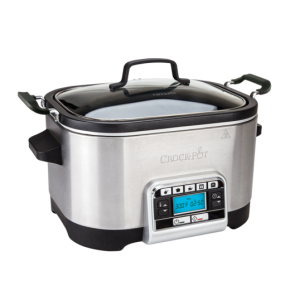 Multicooker 5in1 Digital 5.6L Crock-Pot