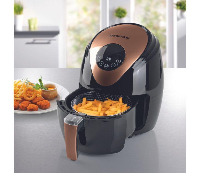 Friteuză cu aer cald Hot Air Fryer   Review si Pareri pertinente