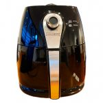 Review pe scurt: Royalty Line Air Fryer